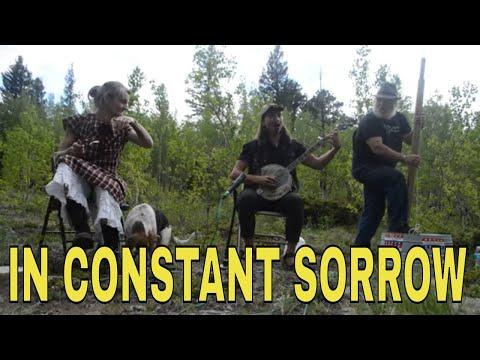 In Constant Sorrow Video - Spoon Lady & the Tater Boys
