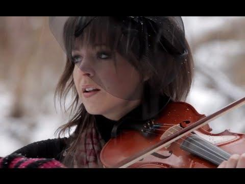 What Child is This - Lindsey Stirling Video