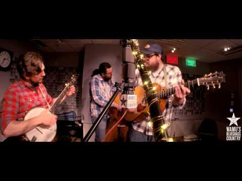The Tillers - The Road Neverending [Live At WAMU's Bluegrass Country]