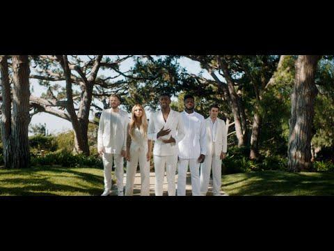 Amazing Grace - Pentatonix- OFFICIAL VIDEO