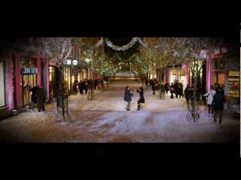 André Rieu - Home For Christmas Trailer