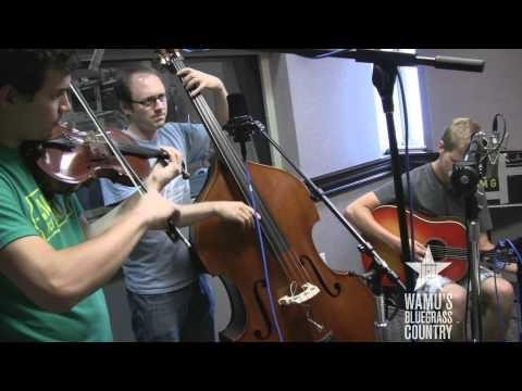 Roustabout - Sittin' On Top Of The World [Live At WAMU's Bluegrass Country]