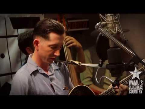 Pokey LaFarge - What The Rain Will Bring [Live At WAMU's Bluegrass Country]