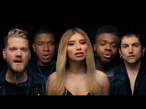OFFICIAL VIDEO - Mad World - Pentatonix