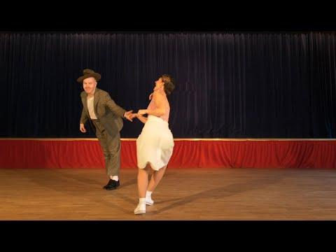 SECOND STOPS - Nils and Bianca #Video