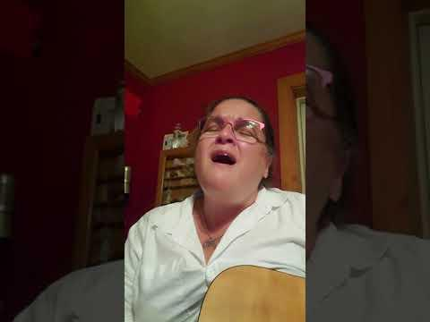 My Father's Field. Diana Wilcox Cover Video
