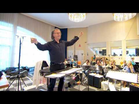 Teaser Of André Rieu's New Album! (2)