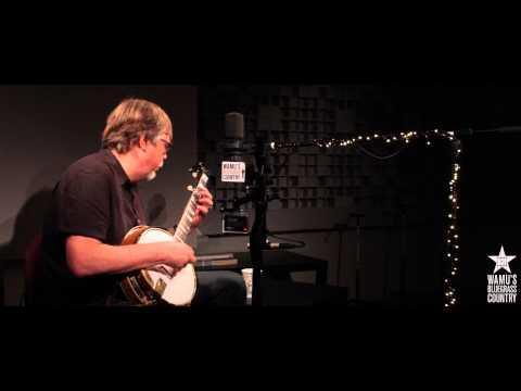Tony Trischka - Lost [Live At WAMU's Bluegrass Country]
