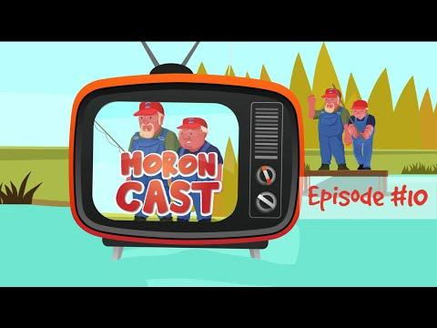 MoronCast Episode #10 Video - The Moron Brothers