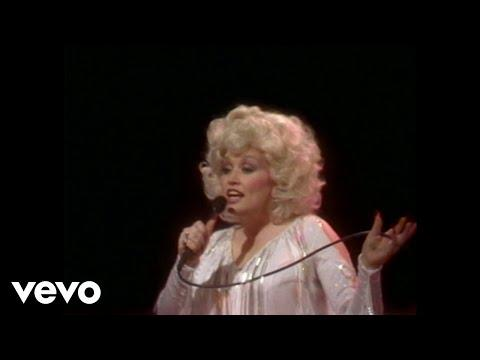 Dolly Parton - Great Balls of Fire (Official Video)