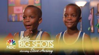 Little Big Shots' Little Big Questions: If You Had a Time Machine... (Digital Exclusive)
