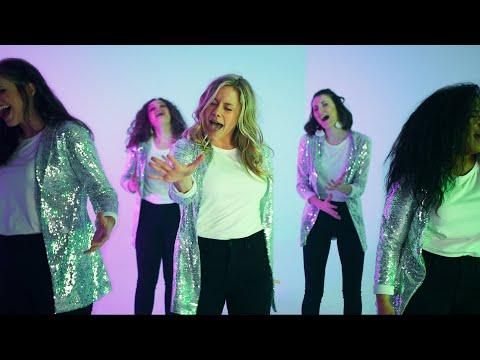 Proud Mary | BYU Noteworthy (Tina Turner A Cappella Cover)