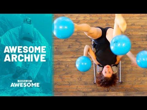 Awesome Archive Ep. 12 | The Best of People Are Awesome!