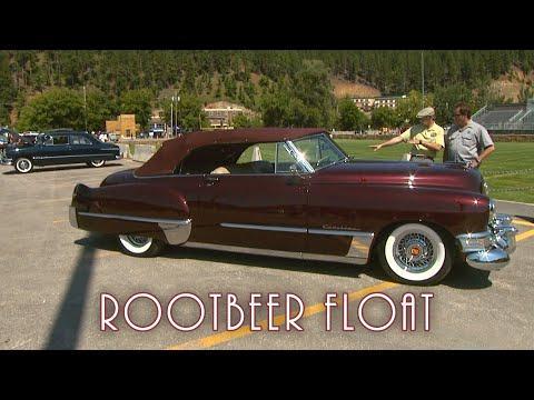 Escalade Powered Classic Cadillac #Video