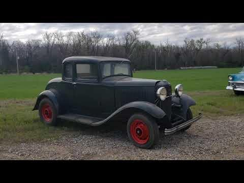 2 Rare 1932 Ford B400s.. Bob Regehr Collection. VanDerBrinkAuctions, LLC