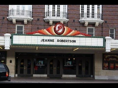 Jeanne Robertson - For All Her