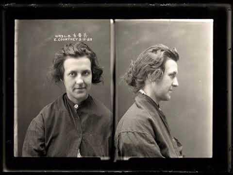 24 Incredible Mugshots of Women Criminals From the 1920s