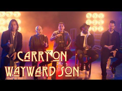 Carry On Wayward Son Video (feat. Omar Cardona)