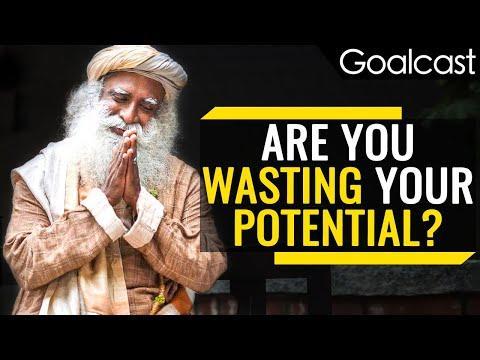 Ancient Wisdom To Unlock Your Best Future | Sadhguru Speech | Goalcast