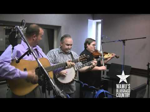 Michael Cleveland & Flamekeeper - The Road To Columbus [Live At WAMU's Bluegrass Country]