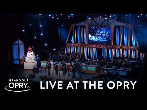 Opry Cast -