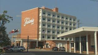 Fredonia Hotel (Texas Country Reporter)