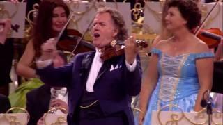WEB André Rieu - Johann Strauss Orchestra NED