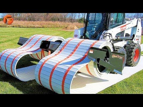 10 Insane Machines That Will Blow Your Mind #5