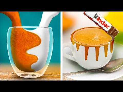30 SATISFYING DRINK ART IDEAS