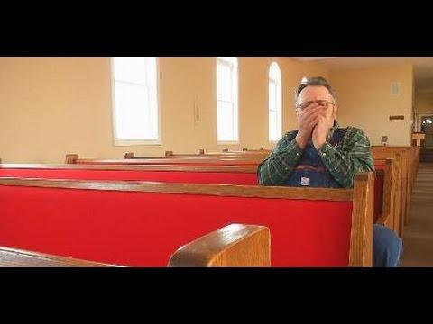 GOD'S LOVE Harmonica Solo