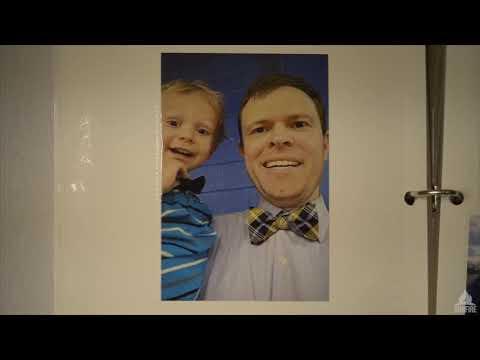 Dad - Merle Monroe