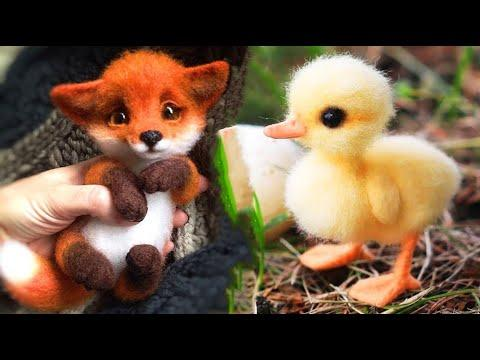 Cutest baby animals Videos Compilation Cute moment of the Animals - Cutest Animals #26
