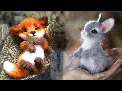 Cute baby animals Videos Compilation cute moment of the animals - Cutest Animals #26 #Video