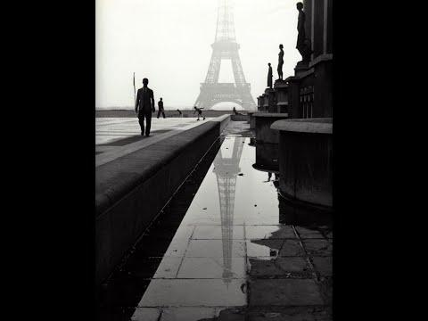 50 Amazing Vintage Photos Showing Paris in the 1950s Video