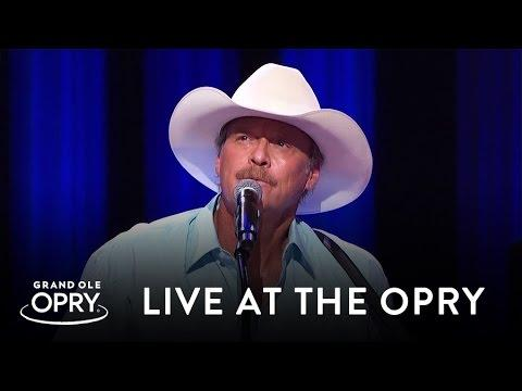 "Alan Jackson - ""Remember When"" 