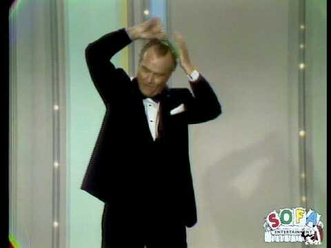 Hilarious! Red Skelton On The Ed Sullivan Show