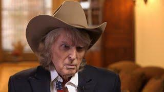 Don Imus signs off