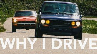 Til death do us Datsun: Wrenching keeps this marriage finely tuned | Why I Drive  - Ep. 6