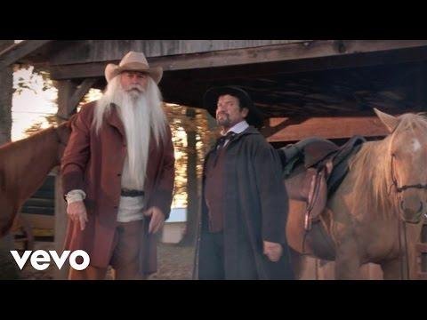 Southern Gospel: Russ Taff, William Lee Golden - Circuit Rider