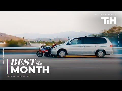 Best of the Month Video: August