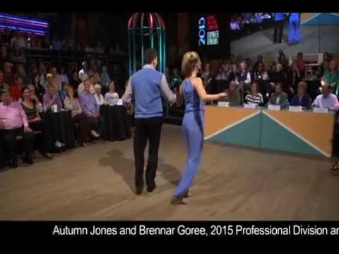 2015 Shag - Pro Champs Jones And Goree
