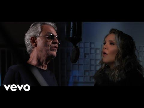 Andrea Bocelli and Alison Krauss - Amazing Grace #Video