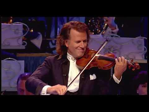 Thunder and Lightning – Andre Rieu Video