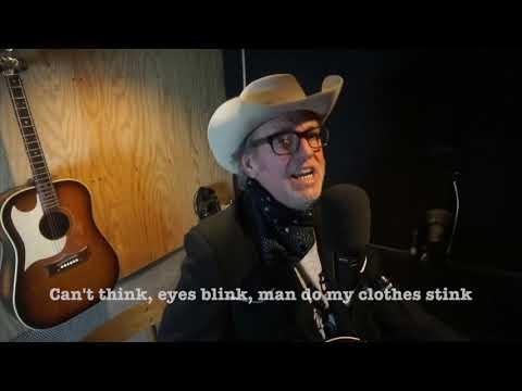 Chuck Mead - I Ain't Been Nowhere - The Official Song of Quarantine