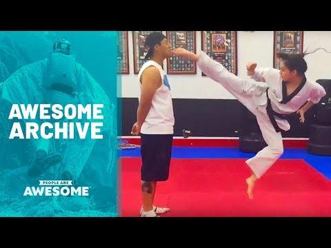 Awesome Archive Ep. 11 | The Best of People Are Awesome!