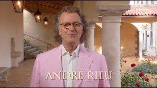 "André Rieu - The new album ""AMORE"""