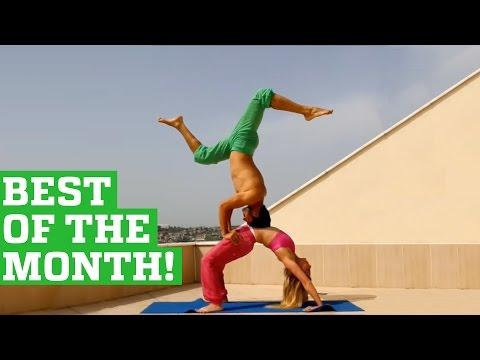 PEOPLE ARE AWESOME | BEST OF THE MONTH (FEBRUARY 2016)