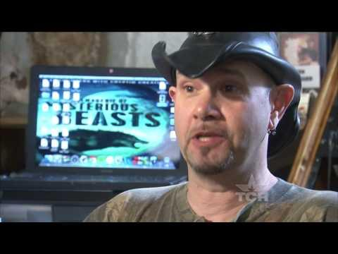 Big Foot Hunter (Texas Country Reporter)