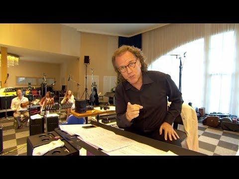 André Rieu - Teaser New Album