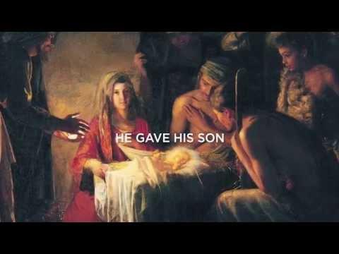 He Is The Gift - Christmas Video